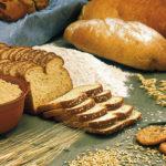 Kohlenhydrate sind wichtige Bestandteilen der menschlichen Ernährung