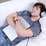 Schlaf-Apnoe-Syndrom SAS und die Schlafstörungen – wichtige Info